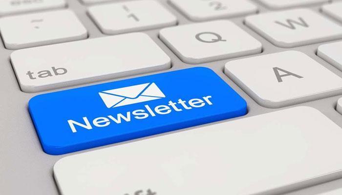 modrastijena.com - newsletter