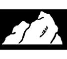 Logo footer - modrastijena.com