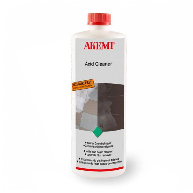 Acid Cleaner – sredstvo za čišćenje – MODRA STIJENA d.o.o. – Široki Brijeg