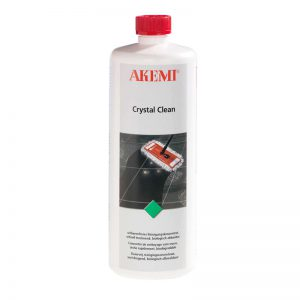 Crystal Clean (Akemi)