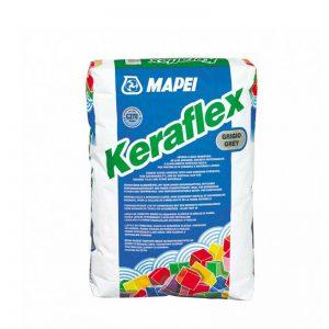Ljepilo Keraflex Grigio (Mapei)