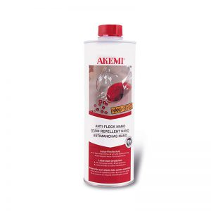 Stain Repellent Nano Effect (Akemi)