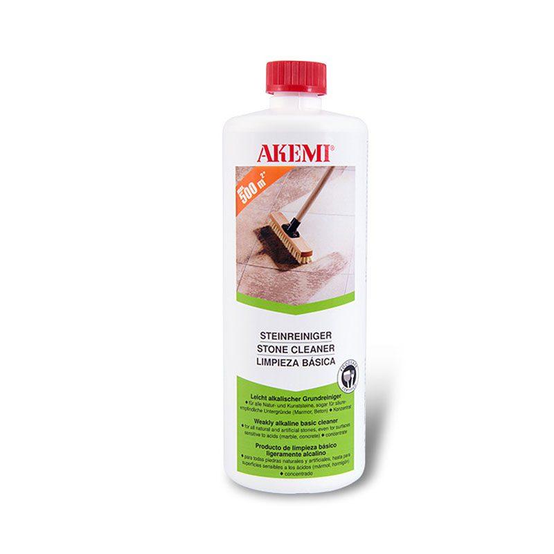 Stone Cleaner – sredstvo za čišćenje – MODRA STIJENA d.o.o. – Široki Brijeg