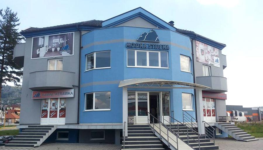 Modra Stijena - Livno