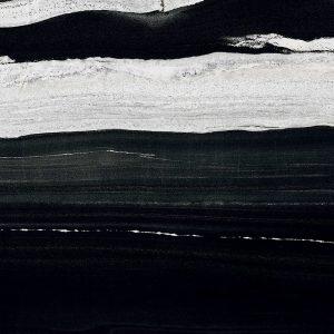 Floor Gres B&W Marble Flow
